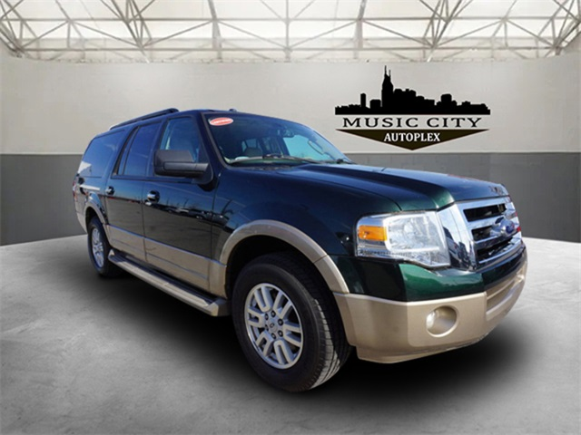 Certified Pre-Owned 2013 Ford Expedition EL XLT