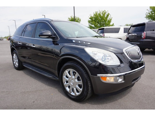 Certified Pre-Owned 2012 Buick Enclave Premium Group