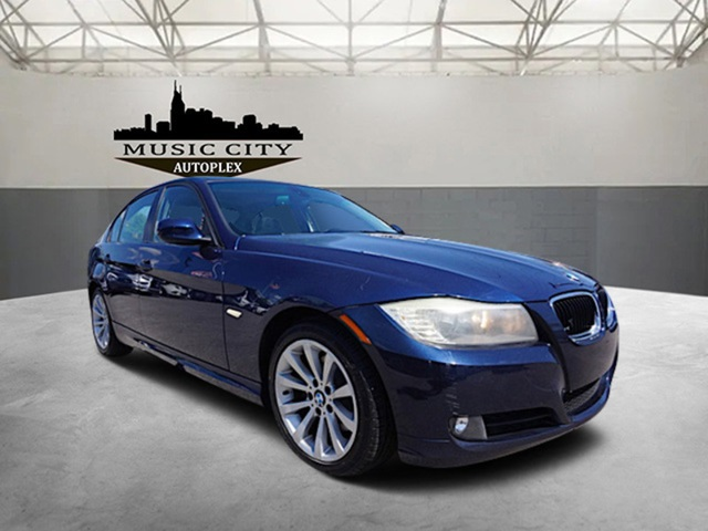 Certified Pre-Owned 2011 BMW 3 Series 328i