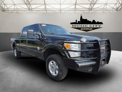 Certified Pre-Owned 2016 Ford F-250SD XL