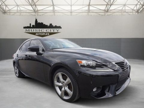 Certified Pre-Owned 2015 Lexus IS 350
